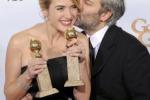 Kate Winslet e il marito si separano